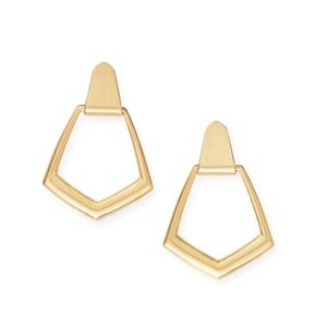 "NWT Kendra Scott ""Paxton"" Earrings"
